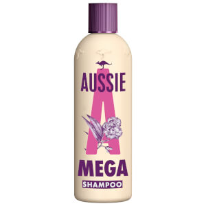 Aussie Mega Shampoo for Everyday Cleaning 300ml