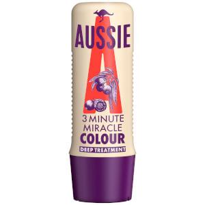 Aussie 3 Minute Miracle Colour Mate Deep Treatment 250ml