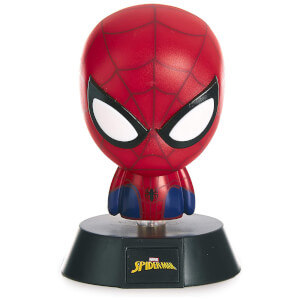 Spiderman Icon Light