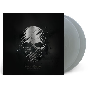 Laced Records Tom Clancy's Ghost Recon Breakpoint (Original Soundtrack) 2x Colour LP