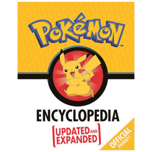 The Official Pokémon Encyclopaedia