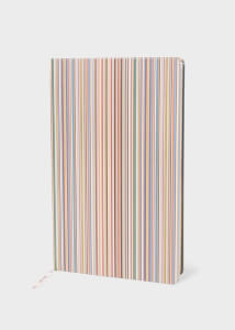 PS Paul Smith Medium Notebook - Multi