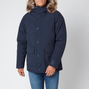 Barbour Men's Gremble Jacket - Navy