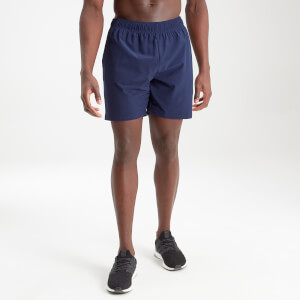MP Men's Essentials Woven Training Shorts - Navy