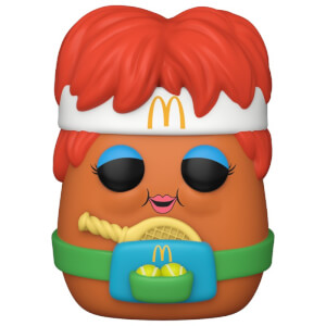 Funko Pop! Ad Icons: McDonalds - Tennis Nugget
