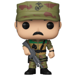 Retro Toys GI Joe Leatherneck Funko Pop! Vinyl Figure