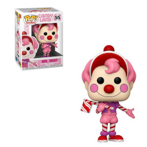 Funko Pop! Vinyl: Candyland - Mr. Mint