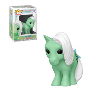 Funko Pop! Vinyl: My Little Pony - Minty