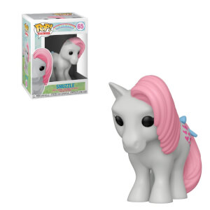 Funko Pop! Vinyl: My Little Pony - Snuzzle