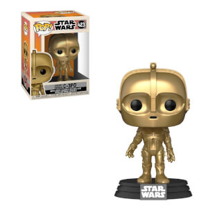 Star Wars Concept Series C-3P0 Funko Pop! Vinyl