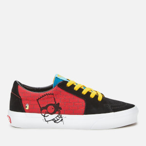 Vans X The Simpsons Sk8-Low Trainers - El Barto