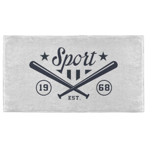 Sports! Fitness Towel