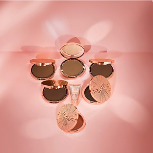 Makeup Revolution Glow Splendour Bronzer (Various Shades)