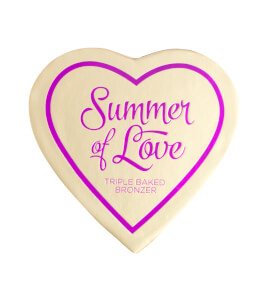 Blushing Hearts Bronzer - Love Hot Summer