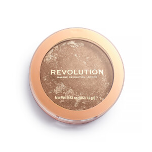 Bronzer Reloaded - Take a Vacation