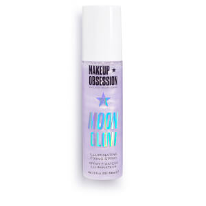 Makeup Obsession Fix & Glow Spray - Moon