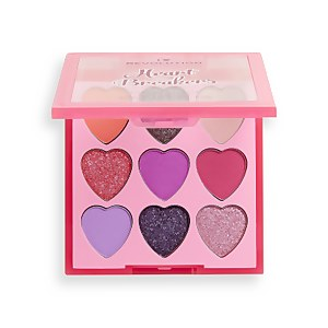 I Heart Revolution Heartbreakers Palette - Flamboyant