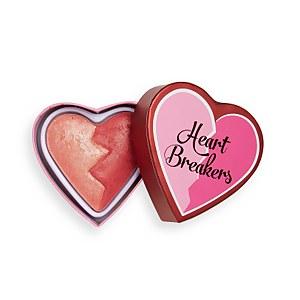 I Heart Heartbreakers Shimmer Blush - Strong