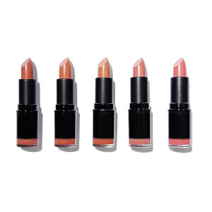 Revolution Pro Lipstick Collection - Bare