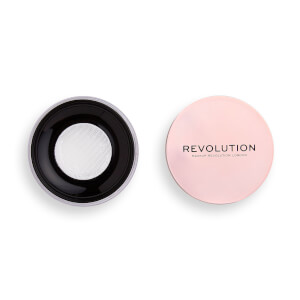 Makeup Revolution Conceal & Define Infinite Universal Loose Setting Powder - Translucent