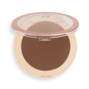 Makeup Revolution Mega Bronzer (Various Shades)