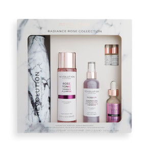 Revolution Skincare Radiant Rose Collection