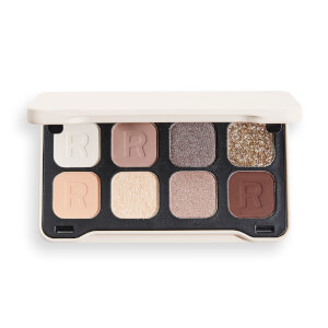 Makeup Revolution Forever Flawless Dynamic Eye Shadow Palette - Serenity