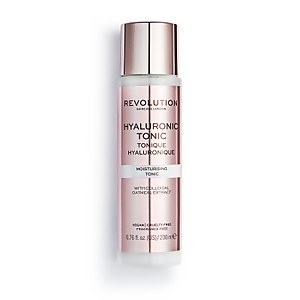 Revolution Beauty Revolution Beauty Hyaluronic Tonic
