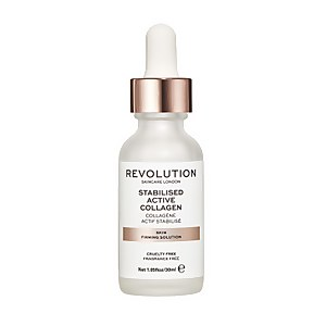 Stabilised Active Collagen Skin Firming Solution