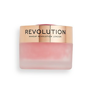 Makeup Revolution Sugar Kiss Lip Scrub - Watermelon Heaven