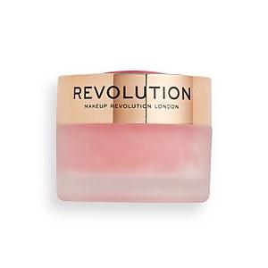 Makeup Revolution Sugar Kiss Lip Scrub - Watermelon Heaven