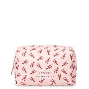 Makeup Revolution X Friends Lobster Cosmetic Bag