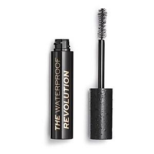 Makeup Revolution The Waterproof Mascara Revolution