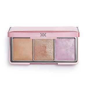 Revolution XX CompleXXion Face Palette - Elemental