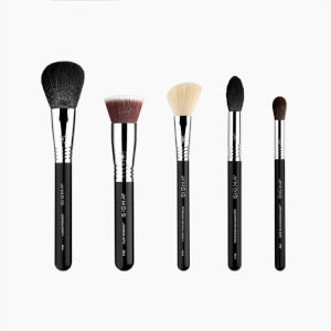 Sigma Classic Face Brush Set