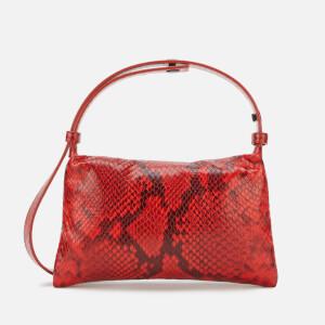 Simon Miller Women's Mini Puffin - Tango Red