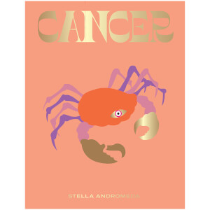 Bookspeed: Stella Andromeda: Cancer