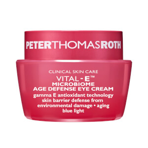 Peter Thomas Roth VITAL-E Microbiome Age Defense Eye Cream 15ml