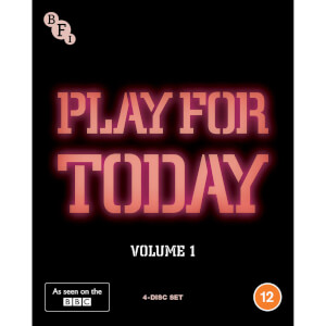 Play for Today: Volume 1