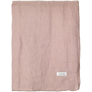 Broste Copenhagen Gracie Table Cloth - Blush