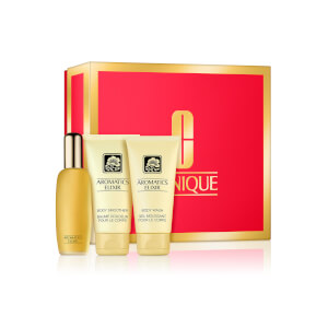 Clinique Aromatic Elixir Essentials Set