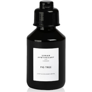 Urban Apothecary Fig Tree Luxury Hand Sanitiser Gel - 100ml
