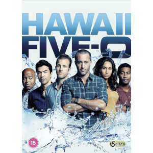 Hawaii Five-O - Season 10