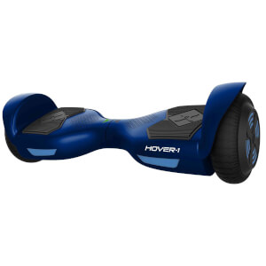 Hover-1 Helix Hoverboard Blue Matte from I Want One Of Those
