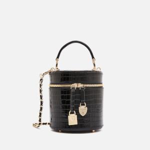 Aspinal of London Women's Pandora Bag - Black