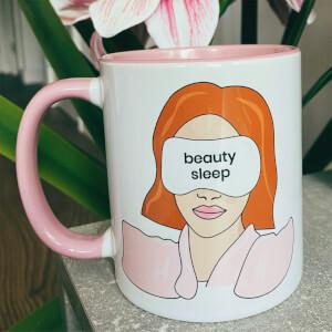 GLOSSYBOX Beauty Sleep Mug