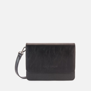 Superdry Women's Evey Cross Body Bag - Black