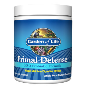 Garden of Life Primal Defense HSO Formula - 81g