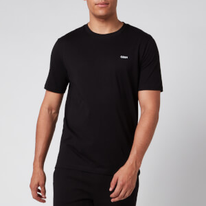 HUGO Men's Dero204 T-Shirt - Black