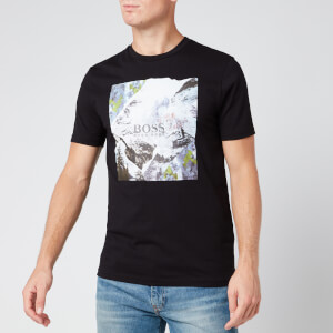 BOSS Men's Tomio 5 T-Shirt - Black